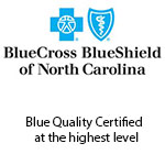 blue cross blue shield certification